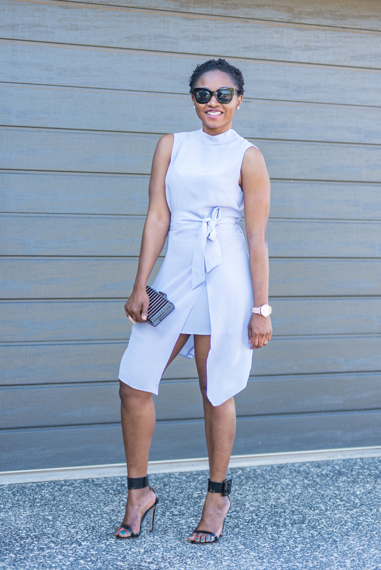 Lilac Tunic by keepsake the Label x Discount code