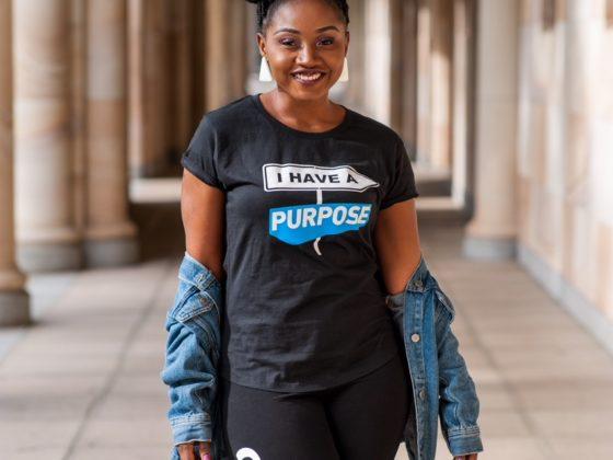 I have a Purpose Project. Australia